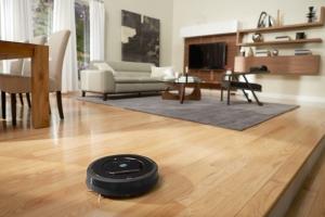 aspirapolvere robot casa