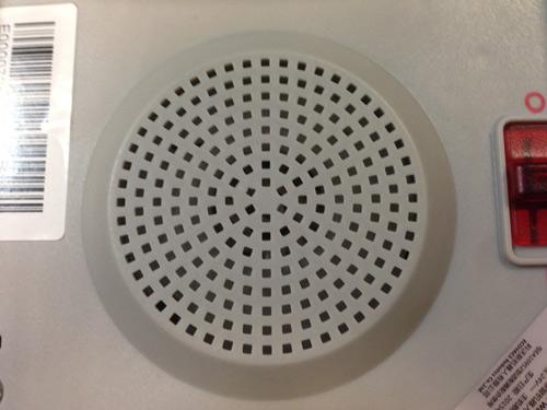 W850 sistema di pressione aria